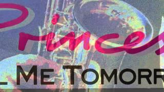 "PRINCESS - Tell Me Tomorrow 12"" mix 1986 Brit R&B Soul"