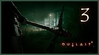 Outlast 2 - Parte 3 Español - Walkthrough / Let's Play