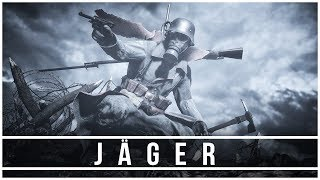 JÄGER - Battlefield 1 Cinematic Machinima