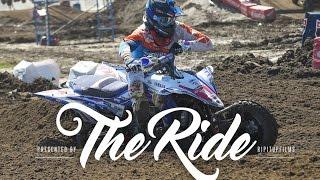 THE RIDE - Daytona ATV Supercross - 2017