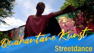 Streetdance in Köln
