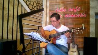 Thuở ban đầu - Nhất Sinh - Guitar Cover