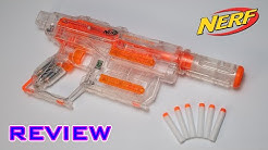 [REVIEW] Nerf Ghost Ops Shadow ICS-6