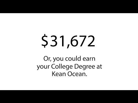 Client: Ocean County College- :30 TV Spot
