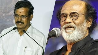 Superstar Rajinikanth's Call And How VIP 2 Happened? - Kalaipuli S Thanu | TN 181