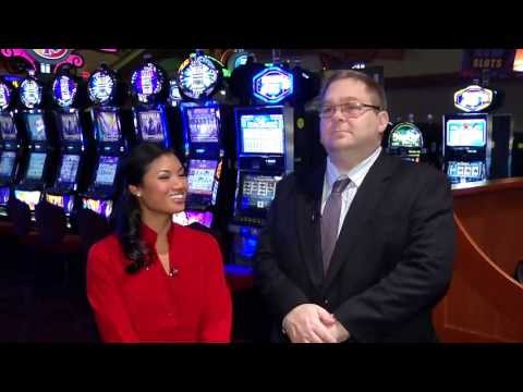 Hire Learning - Casino Dealer