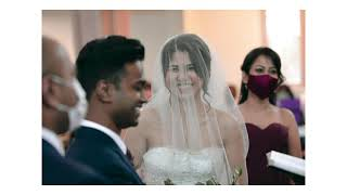 Mark & Mohana. Wedding Day Photoslideshow