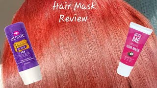 Give Me Hair Mask Review