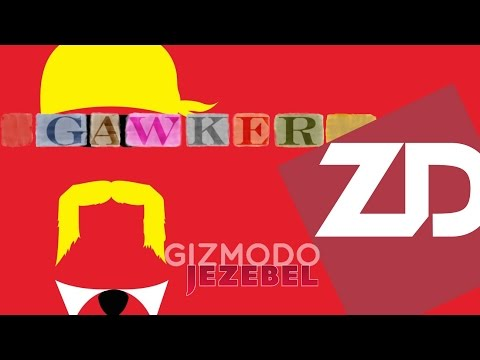 Gawker Goes Bankrupt, Getting Bought By Ziff Davis