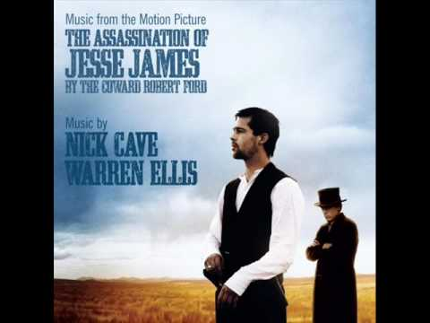 The Assassination of Jesse James by the Coward Robert Ford Soundtrack