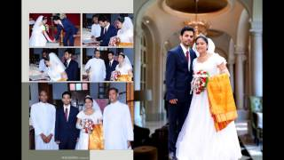 Ligeesh-Soja  Wedding Photos
