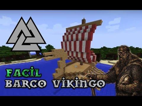 como hacer un barco pirata en minecraft - askix.com