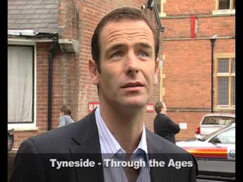 Tyneside - Through the Ages