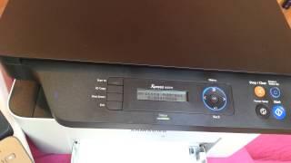 Reset Xpress SL M2070 M2070W M2675N M2875ND M2885 Fix Firmware Resoftare - cip key