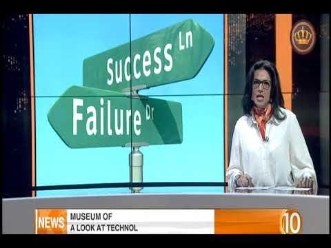 English News at Ten on Jordan Television 10-03-2018