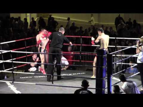 Euan McIntosh vs Martin McCann  030813, Lagoon Arena