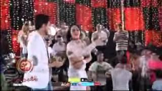 اغنية انا مش طبيعى اسلام الجناينى فاجرة جدا جدا :)