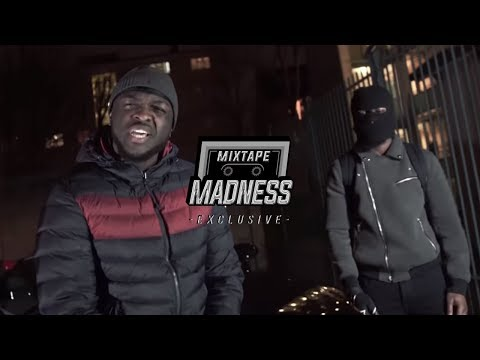 Big Jest x (1011) Sini Sayso - Lowkey In Endz (Music Video) | @MixtapeMadness