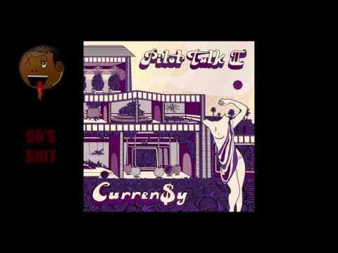 Curren$y - Pilot Talk 2 (Full Album)