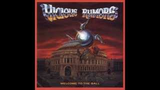 Vicious Rumors - Dust To Dust (Studio Version)