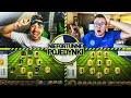 NOWY SEZON! NIEFORTUNNE POJEDYNKI [S3] vs. N3JXIOM / FIFA 18 / DEV