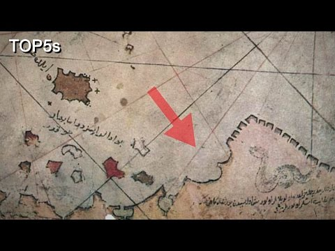 5 Mysterious Writings, Glyphs & Historical Artifacts That Are Still Unsolved