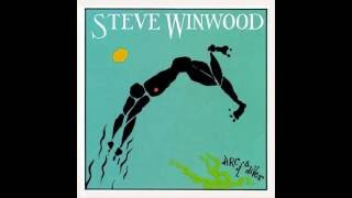 Watch Steve Winwood Arc Of A Diver video