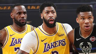 Download Los Angeles Lakers vs Milwaukee Bucks Full Game Highlights | December 19, 2019-20 NBA Season Mp3 and Videos