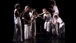 Compagnie Sisyphe clip 1 (Archives)