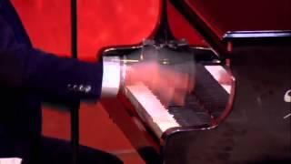 Chris Watson - Lewis Boogie (Live at Belgium