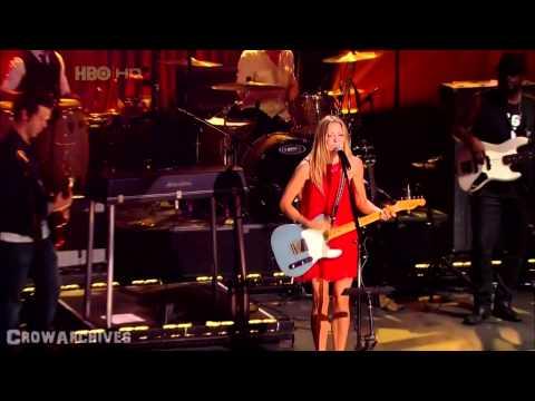 """Sheryl Crow - """"All I Wanna Do"""" - LIVE @ Roseland"""