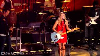 Sheryl Crow All I Wanna Do LIVE Roseland
