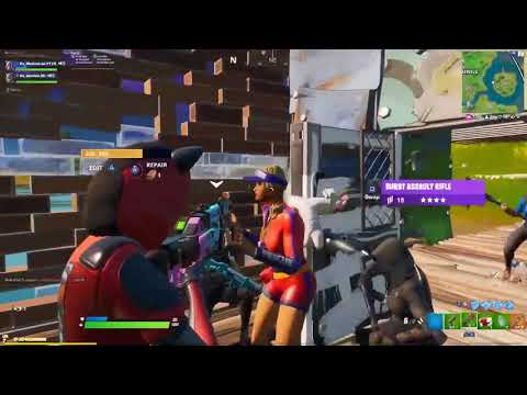 Fortnite Fashion Show   Game Mode Everyone Loves