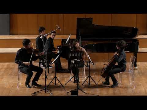 Ensemble degli studenti del Conservatorio