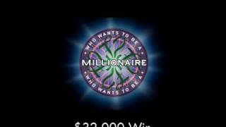 $32,000 Win - Who Wants to Be a Millionaire?