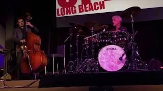 Marlon Martinez & Stewart Copeland live