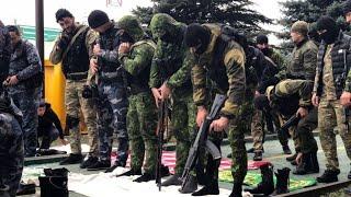 События в Ингушетии: как прессуют честных полицейских