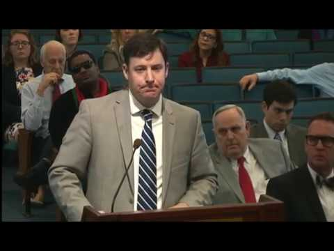 Formal 03/21/17 Session - Norfolk City Council