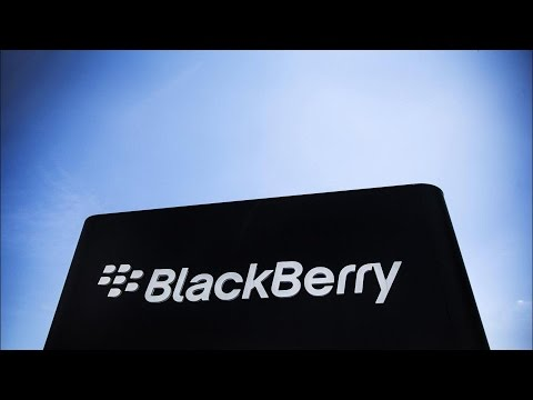 BlackBerry's Upcoming Android Phone Leaked Online