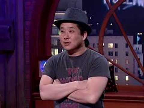 Madtv Bobby Lee  american Idol