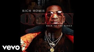 Video Rich Homie Quan - Gamble (Audio) download MP3, 3GP, MP4, WEBM, AVI, FLV Januari 2018