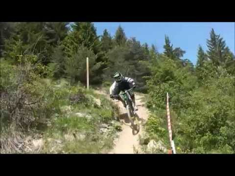 Morgane Such Ride 4 Pleasure