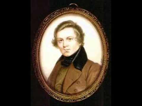 Leonard Shure plays Schumann Fantasia Op. 17