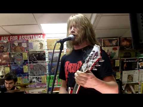 Misery Index at Generation Records - Part 1