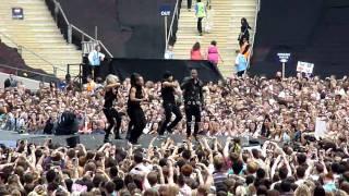 Jason Derulo - In my Head (Live), Summertime Ball HD