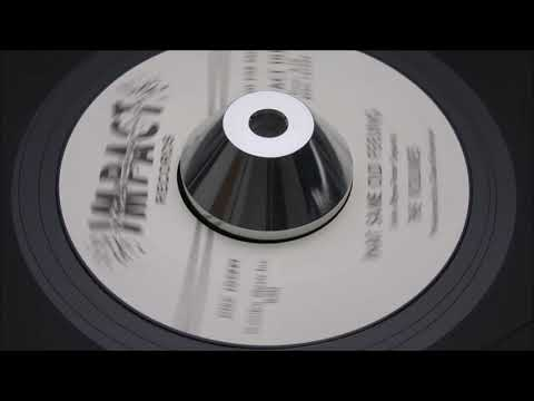 The Volumes - The Same Old Feeling - Impact : 1017 DJ (45s)