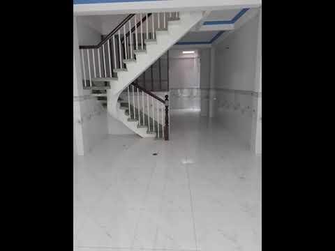 Bán nhà đường Hậu Giang phường 12 quận 6