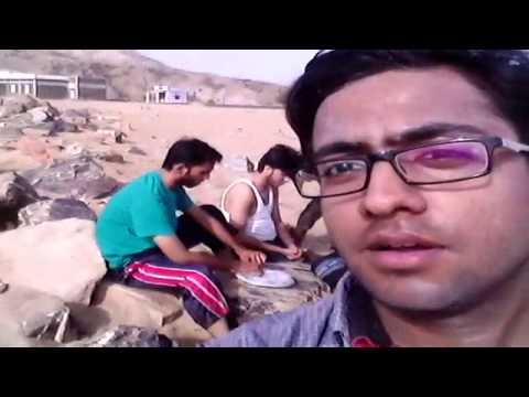 "Trip to Gadani Beach ""Pakistan"""