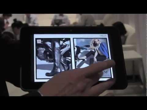 """Kindle Fire HD 8.9"""" 4G LTE Wireless"""
