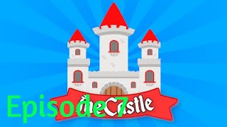 Roblox Adventure - Episode 7 (The Castle)